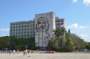 "Revolution Square ""Che"""