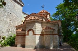 Basilica Menor de San Francisco de Assisi 1