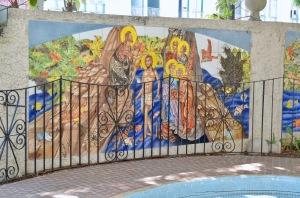 Jarden Teresa de Calcutta art 1