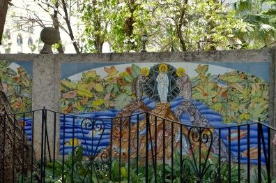 Jarden Teresa de Calcutta art 2