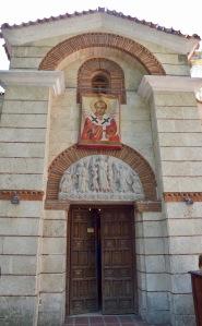 Basilica Menor de San Francisco di Assisi front 1