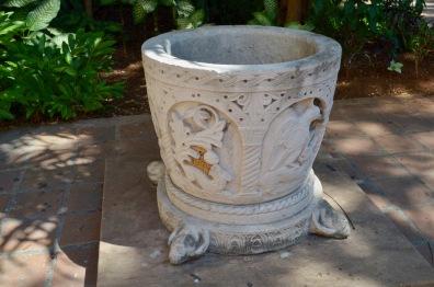 Jarden Teresa de Calcutta pottery