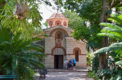 Basilica Menor de San Francisco de Assisi front