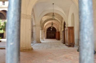 Convento de San Francisco gateway 5