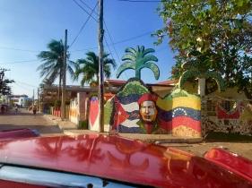 Fuster Classic Car-Chavez