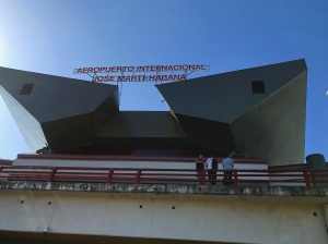 Jose Marti-Habana Airport
