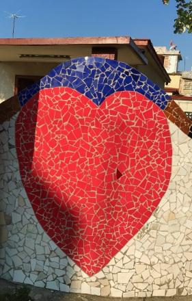 Fuster Heart