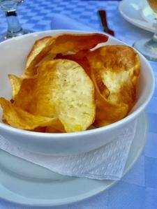 "Habanera ""Chips"""