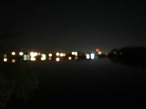 Night View in Miami