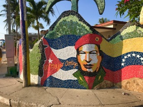 Fuster Hugo Chavez
