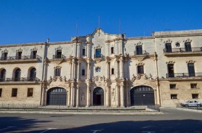 Havana symmetric
