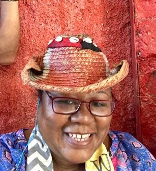 Callejon de Hamel - Chango's hat