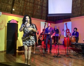 "Proyecto Cultural Lucecita"" entertainment"