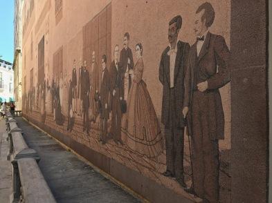 Havana Mural