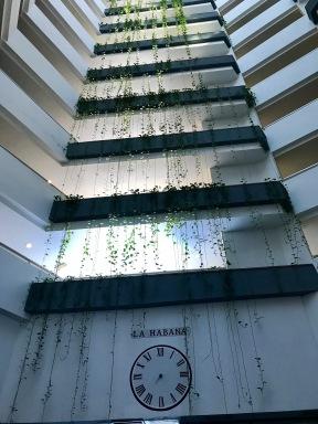 Panorma 10 hotel interior