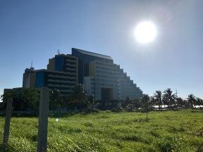 Panorma 10 hotel exterior