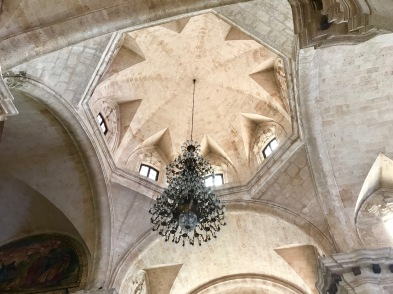 Havana Cathedral chandelier