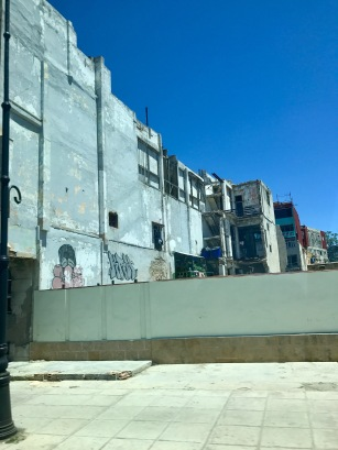 Havana decay