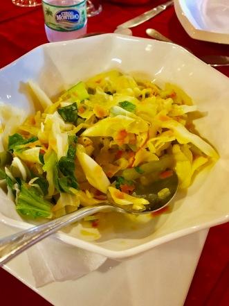 Bodegas 8 - veggies
