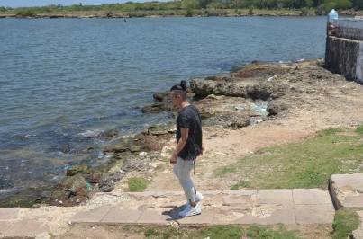 Cojimar 15 waterfront 1