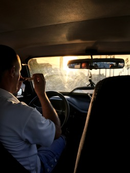 Coppelia Taxi 2