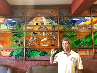 Corona Cigar Factory lobby 0