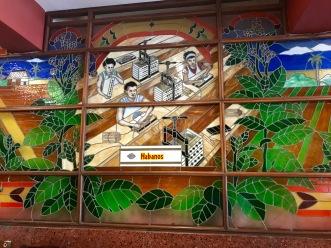 Corona Cigar Factory lobby 3