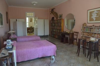 Finca Vigia 33 Guest room