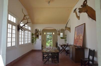 Finca Vigia 41 Dining Room