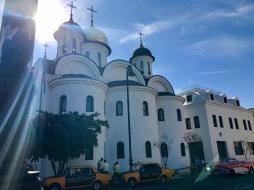 Free Time Walk 7_3 Iglesia Orthodoxa Rusa