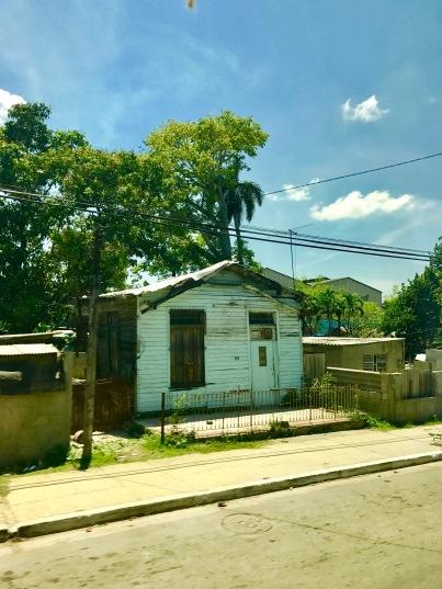 Road to Hemingway House 2