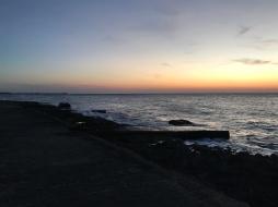 Sunset at Playita del Triton 11