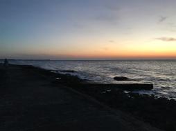 Sunset at Playita del Triton 12