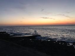 Sunset at Playita del Triton 13