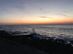 Sunset at Playita del Triton 14
