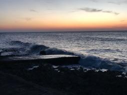 Sunset at Playita del Triton 15