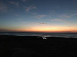 Sunset at Playita del Triton 17