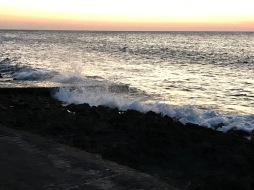 Sunset at Playita del Triton 19