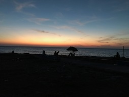 Sunset at Playita del Triton 20