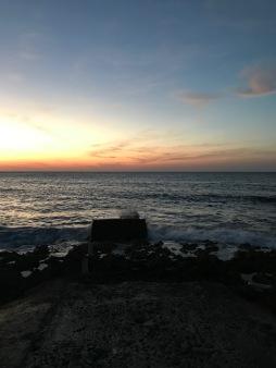 Sunset at Playita del Triton 21