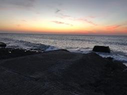 Sunset at Playita del Triton 22