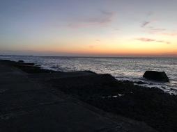 Sunset at Playita del Triton 23