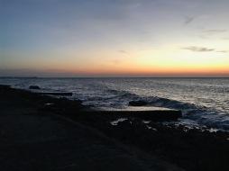 Sunset at Playita del Triton 24