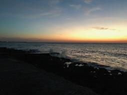 Sunset at Playita del Triton 25