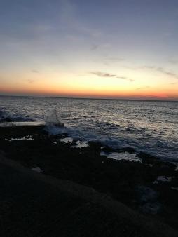 Sunset at Playita del Triton 27