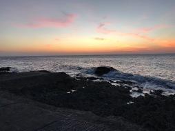 Sunset at Playita del Triton 28