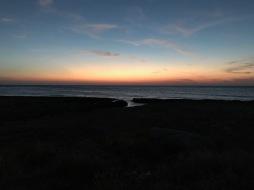 Sunset at Playita del Triton 29