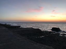 Sunset at Playita del Triton 30