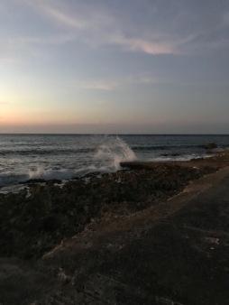 Sunset at Playita del Triton 31