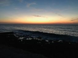 Sunset at Playita del Triton 32